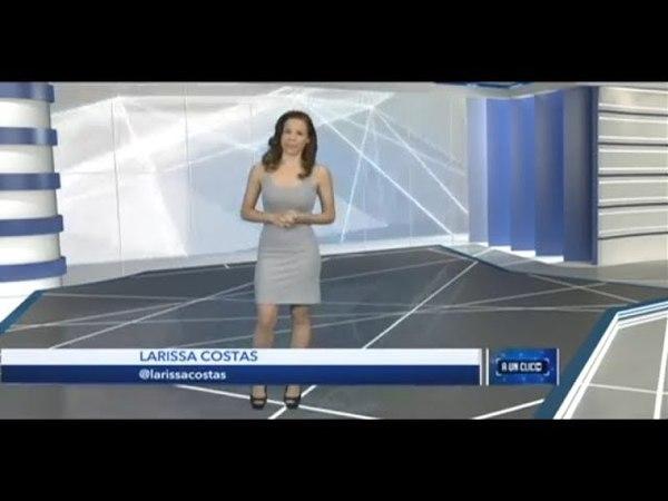 (Vídeo) Larissa Costas, A Un Click: Cuba, absuelta por la historia 21.04.2018