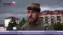 Полк «Азов» показал журналистам свои базы под Мариуполем