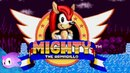 ✔️ Mighty The Armadillo - Gameplay
