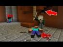 НАШЁЛ НОВОЕ СЕКРЕТНОЕ МЕСТО ДЛЯ ПРЯТОК ОТ МАНЬЯКА, ТУТ ОН ВАС НЕ НАЙДЁТ - Minecraft Murder Mystery