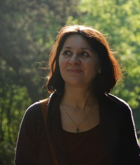 Наталия Перова