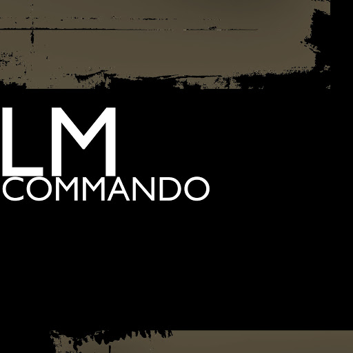 LM альбом Commando