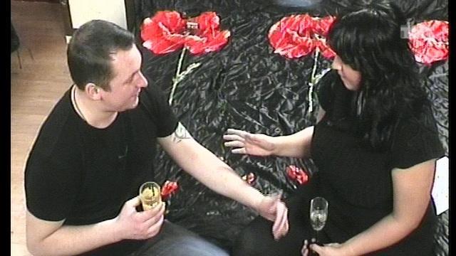 ДОМ-2 После заката 2079 день Ночной эфир (18.01.2010)