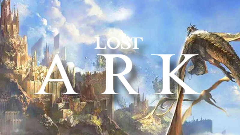 Lost Ark Online Gameplay Discussion and Updates