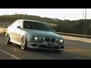 The BMW M5 Dinan S3