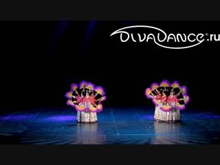 Хангук корейский танец танцевальная студия Divadance