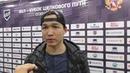 Талгат Жайлауов: «Стали играть по заданию и забили нужные голы»