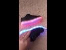 Светящиеся кроссовки 8982-46-99-785 Капитошка USB-адаптер