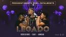 Rodriguinho, Gaab e Ah! - Pressentimento / Fatalmente (feat MC Livinho) [Legado - Ao Vivo]