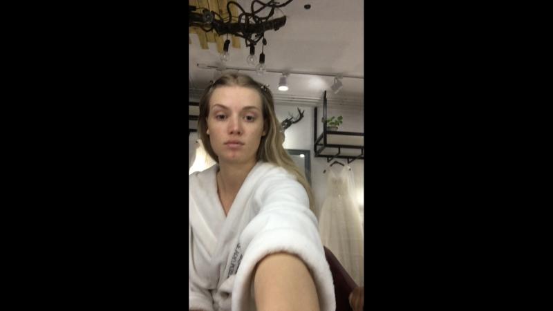 Катерина Бондарева — Live