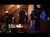 Open Street Jam Band Омбар