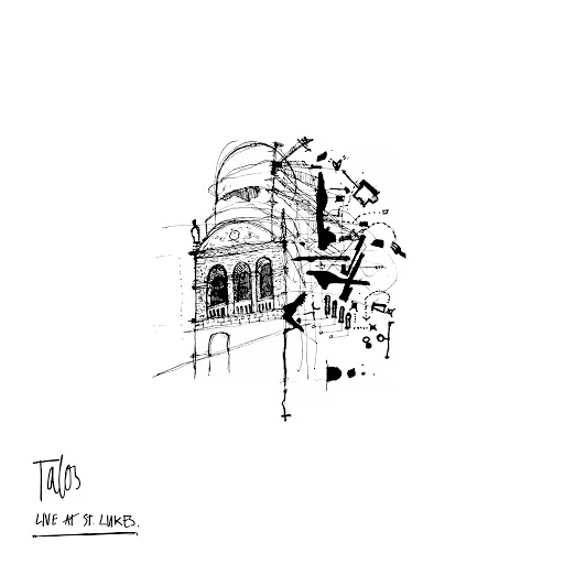 Talos альбом Live at St. Luke's - EP