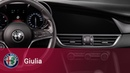 Alfa Romeo Giulia Next generation infotainment