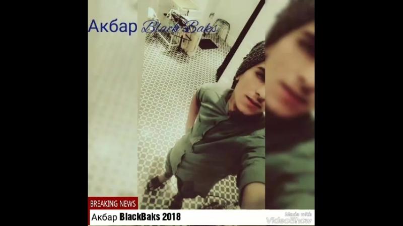 Акбар BlackBaks