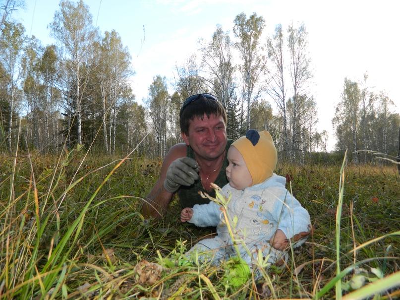Андрей Мертёхин | Учалы
