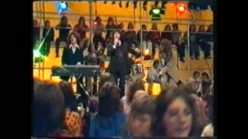 Sparks - Do-Re-Mi ( Original Footage Hits-A-Gogo German TV 1972 Vinyl 33 Rpm Remastered )