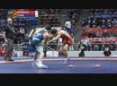 Гран-при Иван Ярыгин-2019 Абасаджи Магомедов - Патрик Гилман США