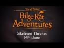 Sea Of Thieves - Bigle Rat Adventure