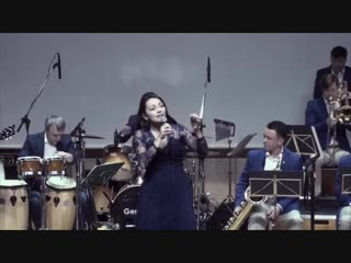 Екатерина унгвари и gerasimov jazz band it's ok to disagree
