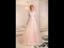 Нежная Эри в комплекте с фатой в цвет платья!!!