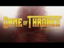 Игра престолов в аниме-стиле