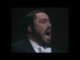 Luciano Pavarotti - Werther_ Pourquoi me reveiller, o souffle du printemps (Gala