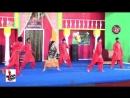 BUDEY VAREY VI ISHQ NIDA CHOUDHRY 2016 PAKISTANI MUJRA DANCE