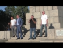 Вставай страна огромная - Жёсткие выступления в Ульяновске. Опрос жителей