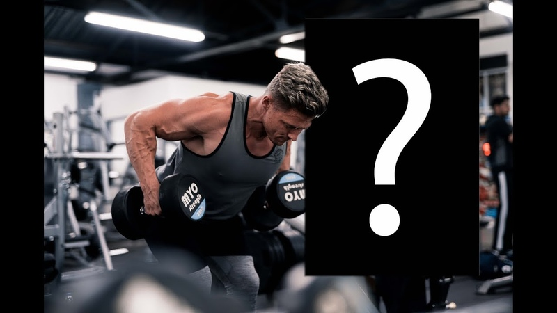 WORKING OUT WITH GYMSHARK'S BIGGEST ATHLETE SWOLE SERIES S2E17