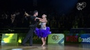 Yusupov Kharina RUS 2018 Showtime Stuttgart DanceSport Total