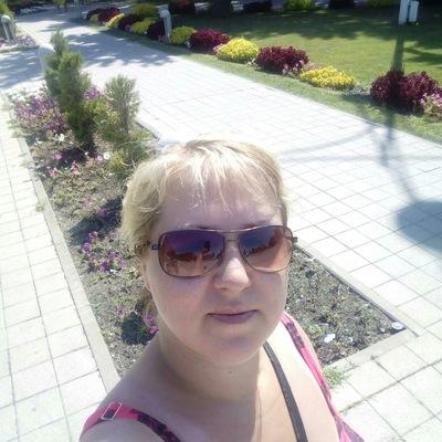 Анна Амонова