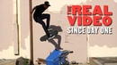Full Movie The Real Video Since Day One Kyle Walker Dennis Busenitz Ishod Wair HD