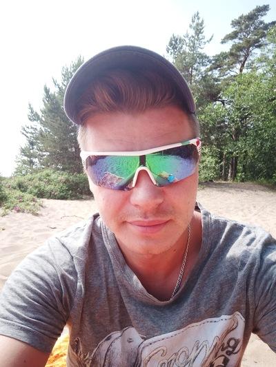 Павел Зыков