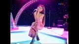 Thalia - Regresa a Mi (Susana Gimenez Show 2000)