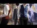 180714 Dongdaemun Fansign Target Is It True Seulchan focus