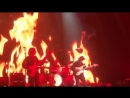 Rainbow - 29. Burn (28.06.2017) (multicam mix of Rainbow In Rock, official and David Johnstone sources, patched and synched with