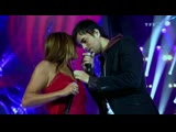 Enrique Iglesias Nadiya - Tired Of Being Sorry