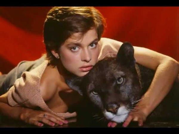 Cat People (1982) Giorgio Moroder-Pauls Theme-Jogging Chase piano solo
