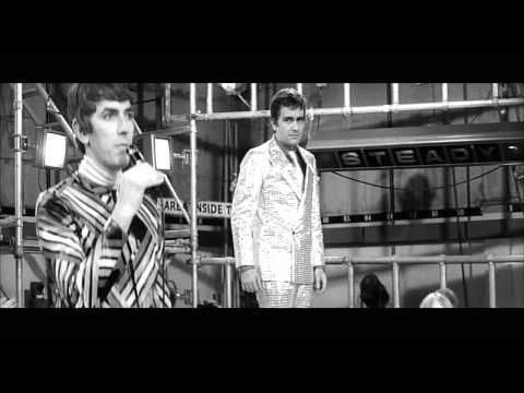 Bedazzled: Drimble Wedge and the Vegetation - 'Bedazzled' (1967)