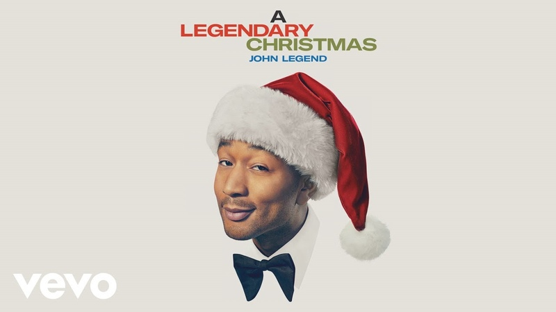John Legend - Bring Me Love (Official Audio)