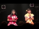 Appare! Harajuku 2018_04_18 @渋谷O-WEST 『MARQUEE(マーキー)祭 Vol.11』
