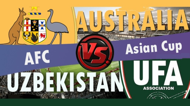 Australia vs Uzbekistan All Goals Highlights Asian Cup Arxiv