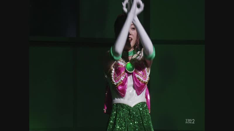 Sera Myu - Jupiter Intro Song (Team STAR) (NogiMyu)