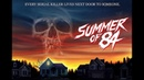 Le Matos - Summer Of 84 soundtrack (Film Version). HD