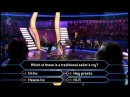 Who Wants To Be A Millionaire? (UK) (23.09.2006)
