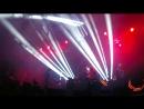 The Prodigy live 18.03.18 St.Peterburg - Smack my bitch up