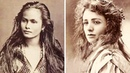 100-Year-Old Photos of the Most Beautiful Women of the Last Century