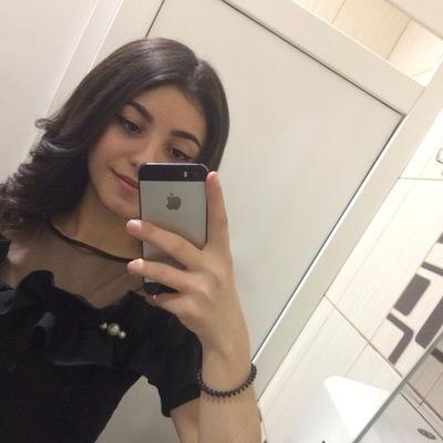 Нина Калайчян