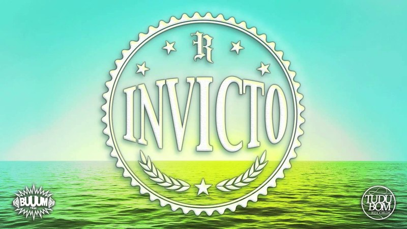 Filipe Ret - Invicto (prod Duani e MãoLee)