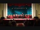 Гастрольный тур. г.Сафоново. «Большой юбилейный концерт»